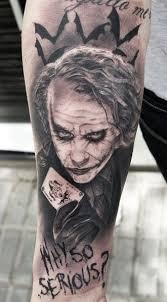 tattoo pictures joker on point tattoo ideas featuring the jokeronpoint tattoos