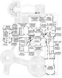 50000 sq ft home plans
