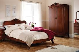Bedroom Furniture Sets King Uk Solid Mahogany Wood Bedroom Furniture Sets Modrox Com