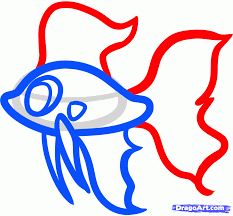fish coloring pages kids free printable fish coloring pages for