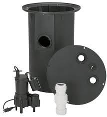 flotec fp400c sewage ejector pump sump pumps amazon com