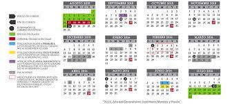 calendario imss 2016 das festivos comentario directo calendario escolar 2015 2016 difundido por la sep