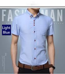 discount mens dress shirts big necks 2017 mens dress shirts big