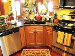 orange kitchen decor kitchen rooster kitchen accessories orange