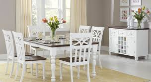 table casual dining room ideas wonderful coastal dining tables