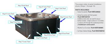 tub cabinet replacement tub cabinet replacement panels f97 about spectacular home design