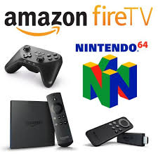 amazon firetv stick black friday 2017 how to install nintendo 64 on firestick and fire tv play free
