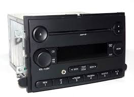 nissan altima 2005 aux installation 2007 2008 ford f 150 pickup truck radio am fm mp3 cd w aux input