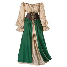 tavern wench ensemble women u0027s clothing u0026 symbolic jewelry u2013