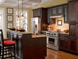 dark chocolate kitchen cabinets chocolate kitchen cabinets 7 findley myers palm beach dark