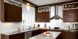 cuisine wengé wenge stainless kitchen