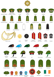the chindits u2013 in 1943 british army army and military insignia