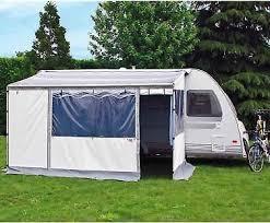 Caravan Awning Rail Protector Fiamma Caravanstore Zip Caravan Awning 310 Blue Ebay