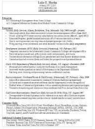 Generic Resume Examples by Wonderful Generic Resume Summary 78 For Your Resume Sample With