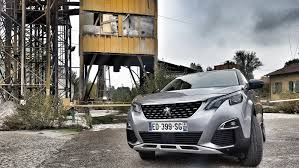 peugeot car one peugeot 3008 2017 car buyers guide