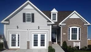 Roof Center Winchester Virginia by New Homes In Lake Frederick Va Newhomesource