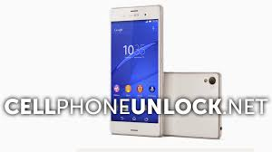 how to unlock sony ericsson devices cellphoneunlock net