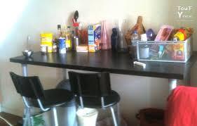 cuisine platine but table de cuisine haute ikea finest idee deco ikea tabouret and