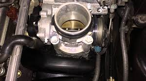 lexus car body parts lexus is200 throttle body explination youtube