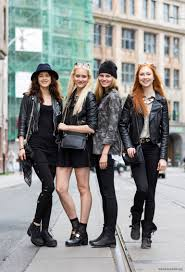40 that prove berlin has the best street style stylecaster