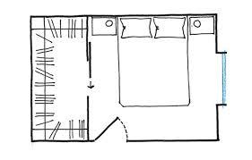 grandezza cabina armadio come progettare e attrezzare una cabina armadio