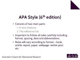 how to cite an online article in apa 6th edition format huanyii com