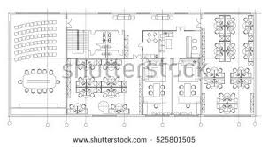 Interior Design Floor Plan Symbols by Floor Plan Icons Stock Images Royalty Free Images U0026 Vectors