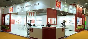 chhenai trade centre archives exhibition stall designer