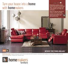 Design Your Own Home Western Australia Homemakers Furniture Western Australia Wa Catalogue By