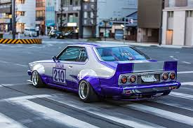 car nissan skyline 1980 nissan skyline hgc211 sleepless in kyoto