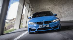 Bmw M3 2015 - 2015 bmw m3 saloon uk version front hd wallpaper 15