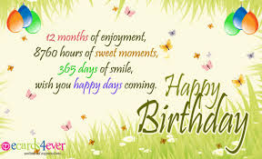 compose card happy birthday wishes birthday greetings lovely