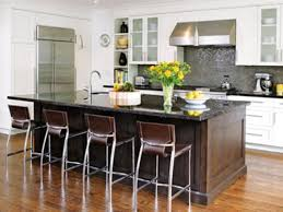 one wall kitchen layout with island one wall kitchen design with an island designs ideas and decors