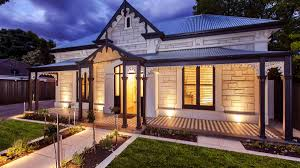 Emejing Heritage Home Design Gallery Decorating Design Ideas New House Plans Adelaide