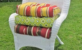 Patio Cushions Replacements Patio U0026 Pergola 24x24 Patio Cushions Alarming Red Patio Cushions