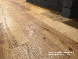 White Oak Engineered Flooring American Oak Engineered Flooring Structural Quality 200x19mm