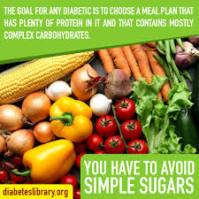 diabetes nutrition guidelines diabetes library