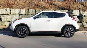 nissan juke black and yellow 2015 nissan juke sl awd test drive review