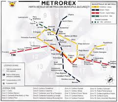 Athens Metro Map by Urbanrail Net U003e Europe U003e Romania U003e Bucharest Metro