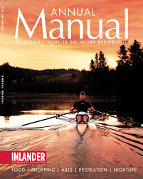 annual manual 2014 by the inlander issuu