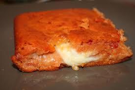 cuisiner tomates cake tomate mozzarella sauge mélanie cuisine