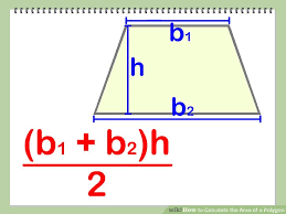 How To Calculate Interior Angles Of An Irregular Polygon How To Calculate The Area Of A Polygon With Examples Wikihow