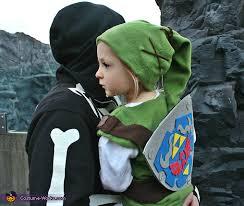 Zelda Costumes Halloween Legend Zelda Diy Link Costume Kids Photo 3 3