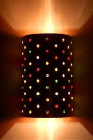 Mexican Wall Sconce Mexican Bathroom Lighting Brightpulse Us