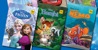 disney wonderful world of reading childrens books discover a