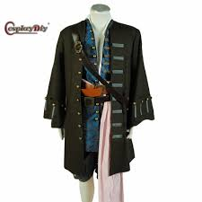 compare prices on pirate jacket costume online shopping buy low