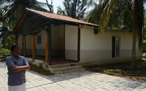 Kerala Home Design With Price 1 200 Sq Ft House Built In Just One Week The Hindu