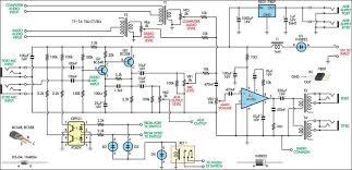 aviation intercom circuit diagram diy electronics pinterest