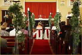 Wedding Church Decorations Chruch Decorations For You Wedding Ireland By A Wedding By Caroline