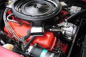 1973 corvette engine options 1973 chevrolet corvette convertible 49146
